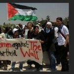 Solidarity with Ni'lin town's just struggle against the apartheid wall